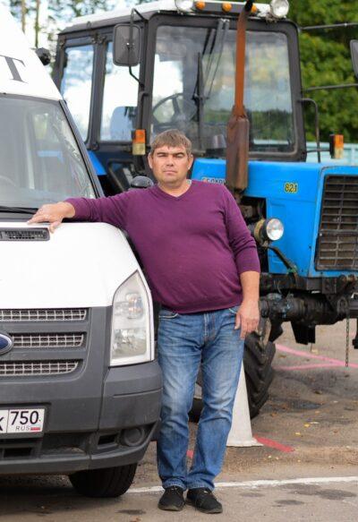 Батаев Дмитрий Юрьевич