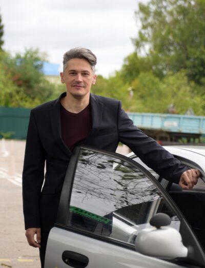 Смородин Дмитрий Сергеевич