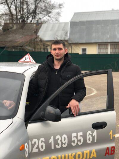 Мухин Андрей Юрьевич