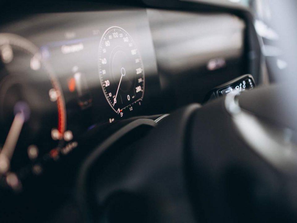 автомобильная безопасность